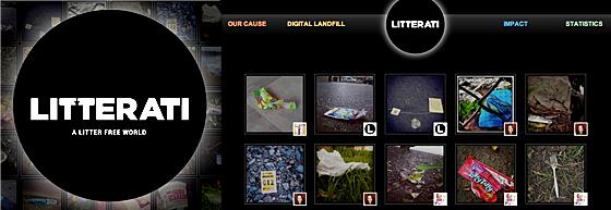 Litterati 5